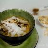 Owsianka marchewkowa/Carrot porridge