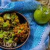 Miska lunchowa/Leftover lunch bowl