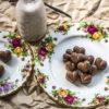 Czekoladowe galaretki/Chocolate gummies