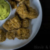 Zdrowe nuggetsy z kurczaka/Healthy chicken nuggets