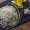 Ryż kalafiorowy/Cauliflower rice