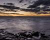 Sunset Brighton Beach Melbourne