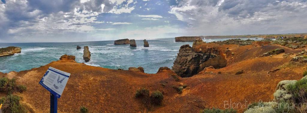 Bay of Islands - Great Ocean Road i Dwunastu Apostołów w jeden dzień?