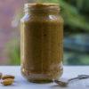 Masło migdałowe - Jak zrobić masło migdałowe w kilka minut/Almond butter - How to make almond butter in few minutes