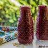 Smoothie z burakiem i grejpfrutem/Grapefruit beetroot smoothie