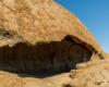 Uluru - część czwarta przygód na pustyni/Uluru and Aussie outback in 5 days – part four