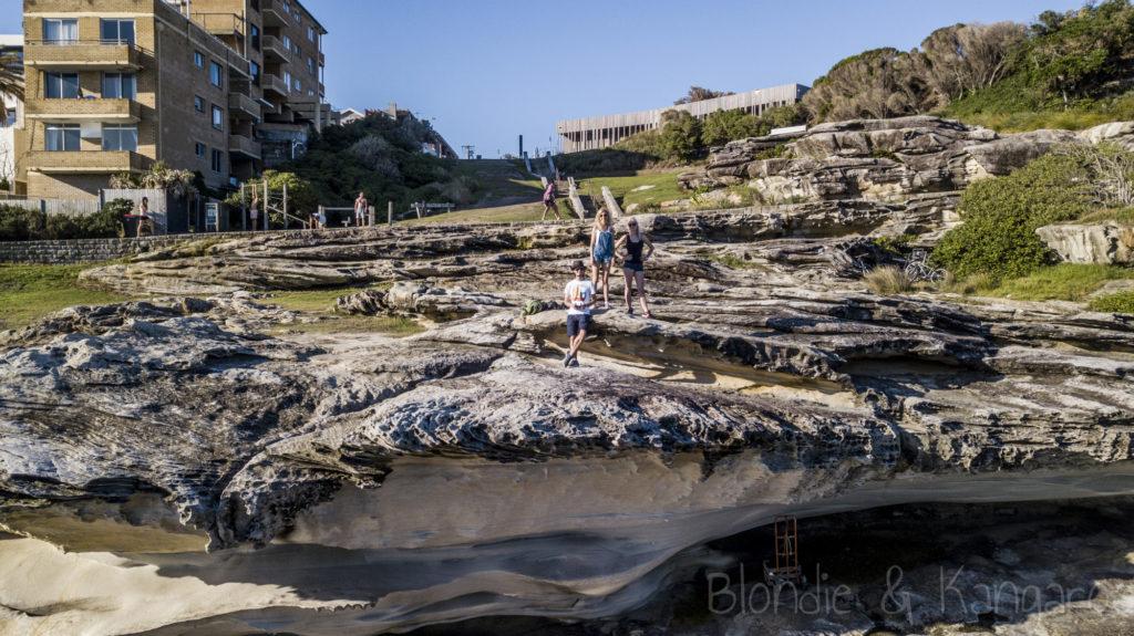 6 km spacer wraju, czyli trasa zBondi do Coogee/6 km of paradise, Bondi – Coogee Coastal Walk