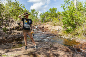 Litchfield National Park Buley Rockhole