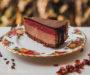 Lodowe ciasto owocowo-czekoladowe zkalafiorem
