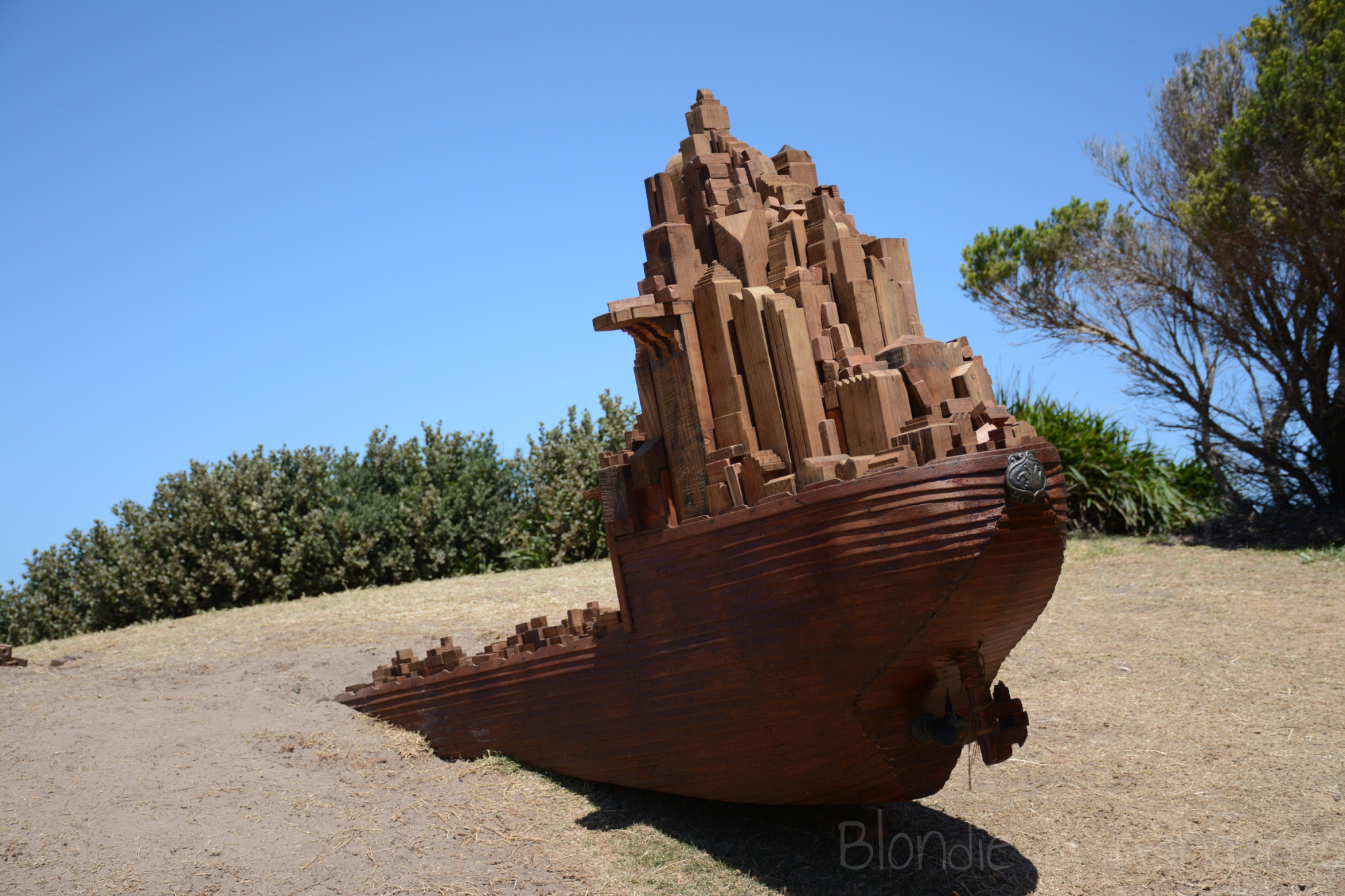Sculpture by the Sea 2016