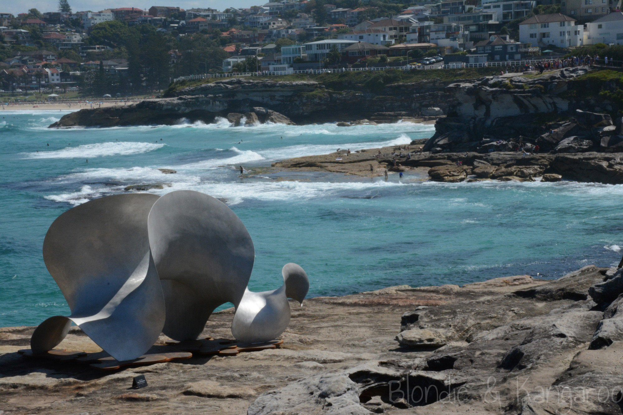 Sculpture by the Sea 2015