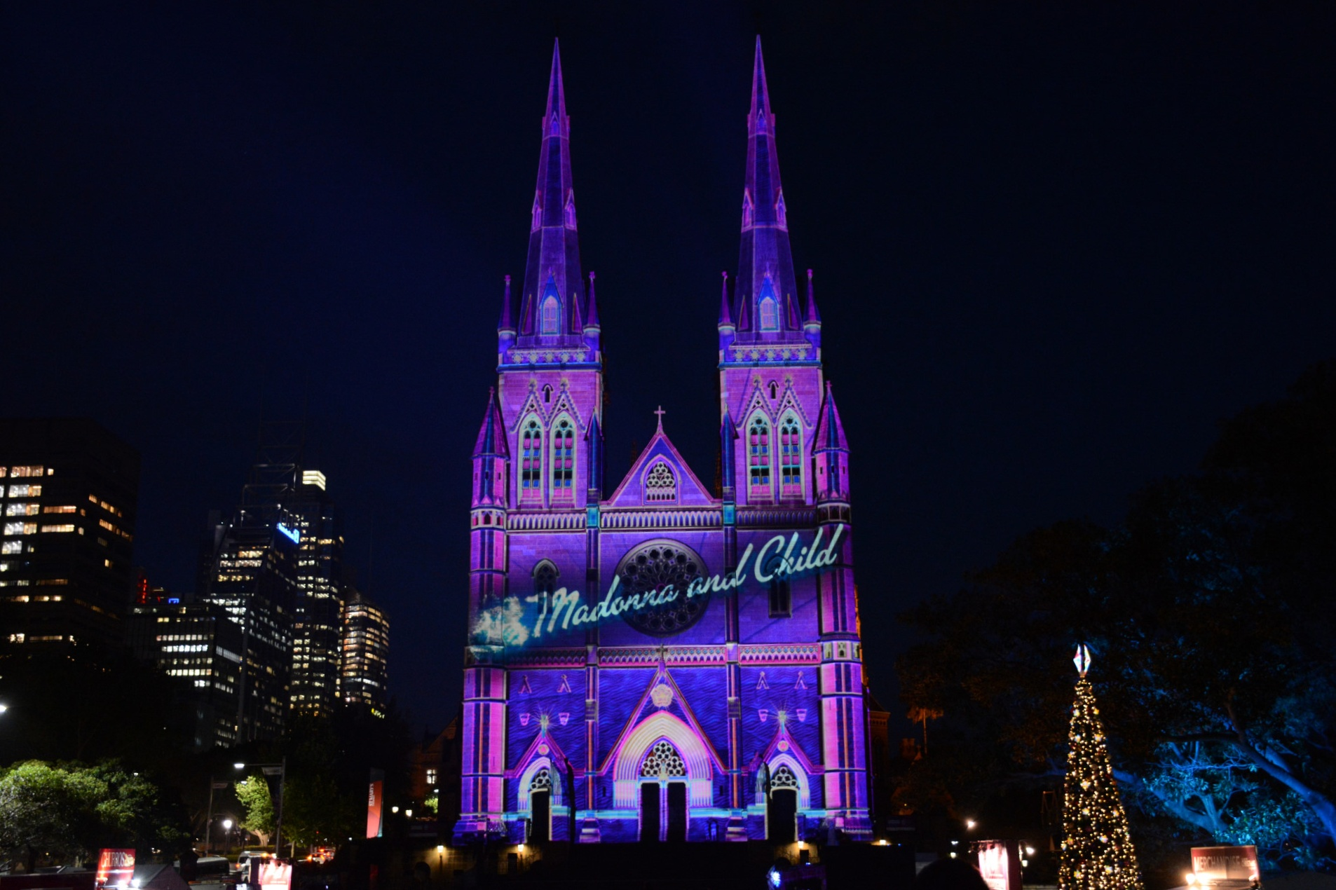 Świąteczne Sydney/Christmas Sydney