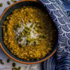 Dyniowa gryczanka / Pumpkin buckwheat porridge