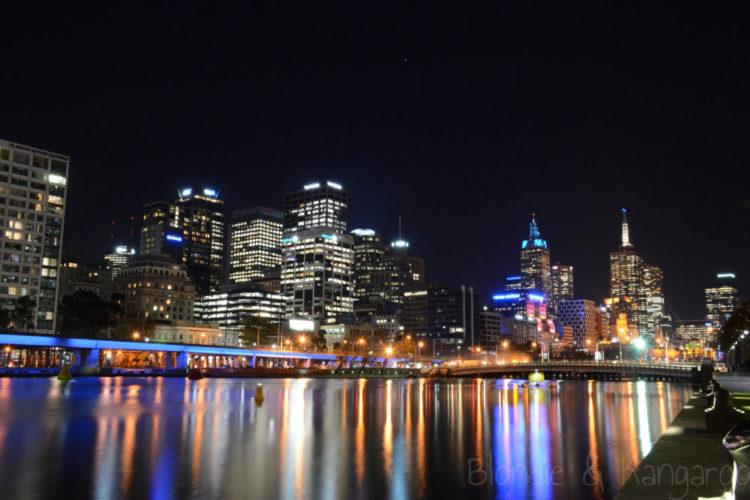10 rzeczy, które warto zrobić w Melbourne/10 things to do in Melbourne