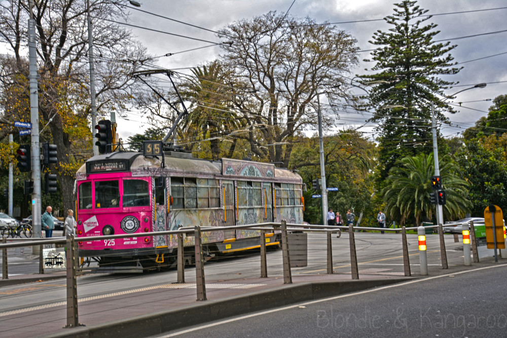 Heritage Tram Line