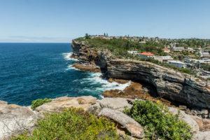 Sydney Watsons Bay